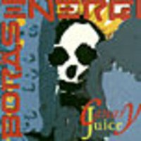 "BORAS ENERGY ""CANARY JUICE"" (CD)"