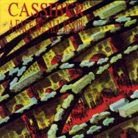 "CASSIBER ""A FACE WE ALL KNOW"" (CD)"