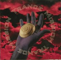 "TRANCE MISSION ""TRANCE MISSION"" (CD)"