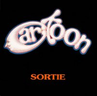 "CARTOON ""SORTIE"" (CD)"