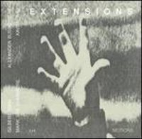 "EXTENSIONS ""MOTIONS"" (CD)"