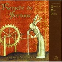 "ENSEMBLE PAN ""REMEDE DE FORTUNE. GUILLAUME DE MACHAUT 1300-1377"" (CD)"