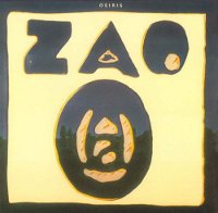 "ZAO ""OSIRIS"" (CD)"