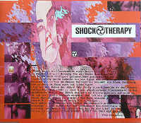 "SHOCK THERAPY ""I CAN`T LET GO"" (CDS)"