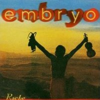 "EMBRYO ""RACHE"" (CD)"