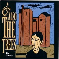 "AND ALSO THE TREES ""THE KLAXON"" (CD)"