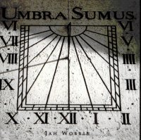 "WOBBLE, JAH ""UMBRA SUMUS"" (CD)"