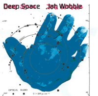 "WOBBLE, JAH ""DEEP SPACE"" (CD)"