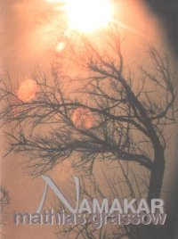 "GRASSOW, MATHIAS ""NAMAKAR"" (CD (ED. LIM.))"