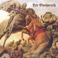 "DER BLUTHARSCH ""THE PLEASURES RECEIVED IN PAIN"" (CD)"