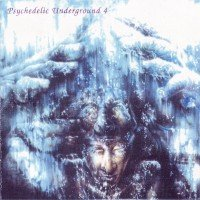 "V/A ""PSYCHEDELIC UNDERGROUND, VOL. 4"" (CD (LTD. ED.))"