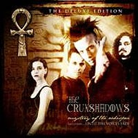 "THE CRUXSHADOWS ""THE MYSTERY OF THE WHISPER (RE-EDICION)"" (2CD)"