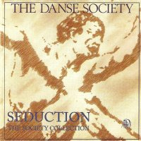 "THE DANSE SOCIETY ""SEDUCTION. A DANSE SOCIETY RECOP."" (CD)"