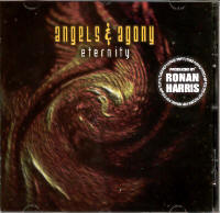 "ANGELS & AGONY ""ETERNITY"" (CD)"