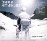 "COVENANT ""NORTHERN LIGHT"" (CD)"