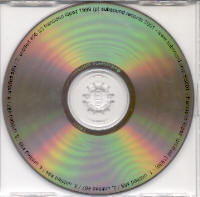 "LOPEZ, FRANCISCO ""UNTITLED (1999)"" (CD (ED. LIM.))"