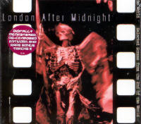 "LONDON AFTER MIDNIGHT ""SELECTED SCENES FROM THE END OF THE WORLD (RE-EDICION)"" (CD)"
