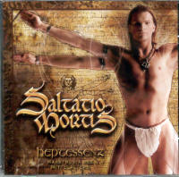 "SALTATIO MORTIS ""HEPTESSENZ"" (CD)"