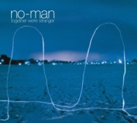 "NO-MAN ""TOGETHER WE'RE STRANGER"" (CD+DVD)"