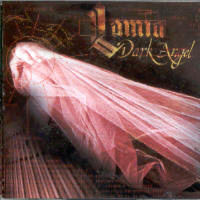 "LAMIA ""DARK ANGEL"" (CD)"
