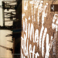 "AGF ""LANGUAGE IS THE MOST"" (CD)"