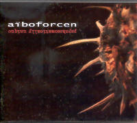 AIBOFORCEN - PSYCHOSOMATICALLY UNIQUE MCD (LTD. ED.)