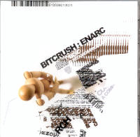 "BITCRUSH ""ENARC"" (CD)"