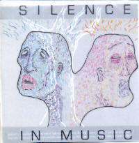 "SILENCE IN MUSIC ""SILENCE IN MUSIC"" (CD-R)"