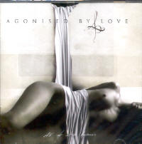 "AGONISED BY LOVE ""ALL OF WHITE HORIZONS"" (CD)"
