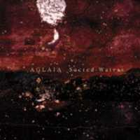 "AGLAIA ""SACRED WATERS"" (CD)"