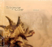 "TRISTESSE DE LA LUNE ""NINIVE / TIME IS MOVING"" (2CDS)"