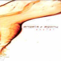 "ANGELS & AGONY ""AVATAR"" (CD)"