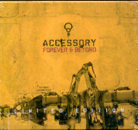 "ACCESSORY ""FOREVER & BEYOND (ED. LIM.)"" (2CD)"