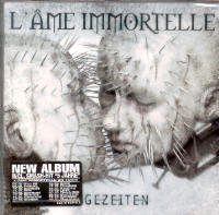 "L'AME IMMORTELLE ""GEZEITEN"" (CD)"
