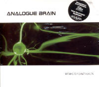 "ANALOGUE BRAIN ""ELECTROSHOCK"" (CD)"
