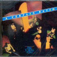 "A CERTAIN RATIO ""I'D LIKE TO SEE YOU"" (CD)"