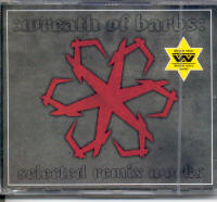 "WUMPSCUT ""SELECTED WREATH OF BARBS REMIX WORKS"" (CD)"