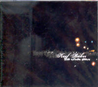 "KEEF BAKER ""THE WIDNESS YEARS"" (CD)"