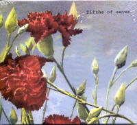 "FIFTHS OF SEVEN ""SPRY FROM BITTER ANISE FOLDS"" (CD)"