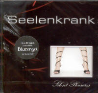 "SEELENKRANK ""SILENT PLEASURES (RE-EDICION)"" (CD)"