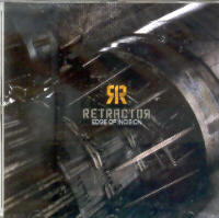 "RETRACTOR ""EDGE OF INCISION"" (CD)"