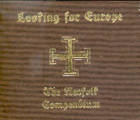V/A - LOOKING FOR EUROPE (4CD) 4CD