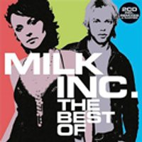 MILK INC. - BEST OF (2CD (ED. LIM.))