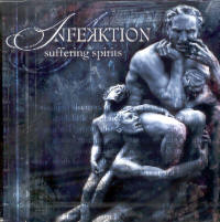 "INFEKKTION ""SUFFERING SPIRITS"" (CD)"