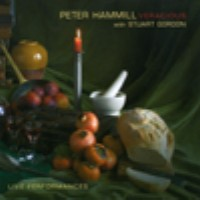 HAMMILL, PETER/GORDON, STUART - VERACIOUS CD