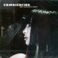 "COMBICHRIST ""GET YOUR BODY BEAT"" (MCD)"