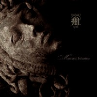 MEDUSA'S SPELL - MERCURIAL BEHAVIOUR (CD)