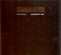 LOPEZ, FRANCISCO - UNTITLED #180 (CD)