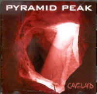 "PYRAMID PEAK ""CAVELAND"" (CD)"