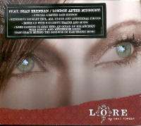 "LORE ""MY SOUL SPEAKS"" (2CD)"